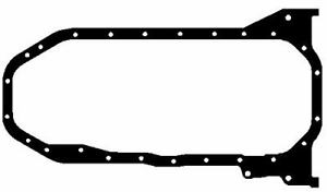 GLASER Dichtung Ölwanne für Schmierung X54131-01