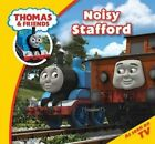 Thomas Story Time 26: Noisy Stafford by Egmont Publishing UK (Paperback, 2014)