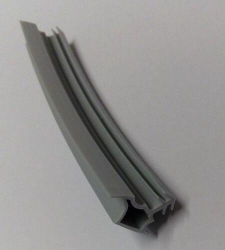 Interne dent verrouillage de pousser sur Fasteners clips 2 x 3,4,5,6,8,10,12/&16mm16PCE