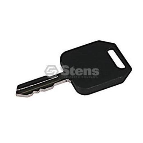 Genuine Stens Ignition Key for Toro 112-6115