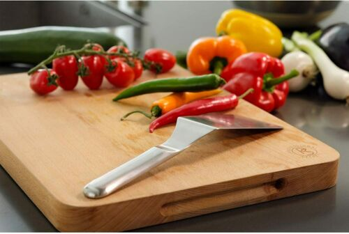 """Professional Secrets Stainless Steel Spatula Designed in Sweden Cooking 11/"""""""