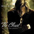 The Christ (A Song for Joseph) by Billy Dean (CD, Oct-2005, Curb)