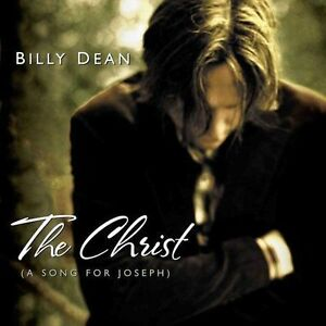 BILLY-DEAN-The-Christ-Song-For-Joseph-CD