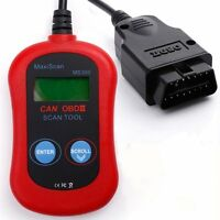 Autel Maxiscan Ms300 Can Diagnostic Scan Tool For Obdii Vehicles, on Sale