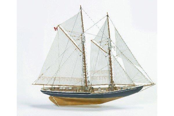 Billing boats azulnose velero modelo de escala 1 100 barco II Kit BB600 01-00-0600