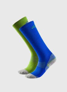 35/38 7613211798029 Greenazz Ambitious Mckinley Sock Bipack Rob Junior