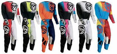 2020 Moose Racing Dirt Bike Gear M1 Motocross Offroad Pants Jersey MX Off Road