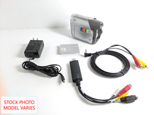 Canon Camcorder for 8mm Hi8 MiniDV Tape Transfer to