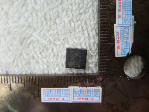 1 Piece New 88772A AX88772 AX88772A LF AX88772AL AX88772ALF LQFP64 IC Chip