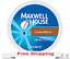 Keurig-k-cups-Maxwell-House-House-Blend-Coffee-216-count thumbnail 1