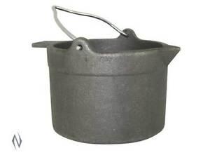 Lyman-Cast-Iron-Lead-Pot-10LB-2867795