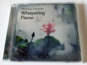 CD-Henning-Flintholm-Whispering-Flame