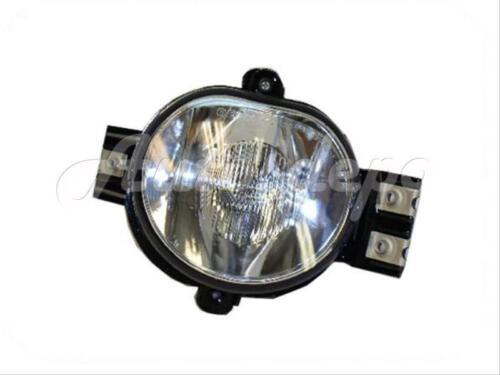 FOR 02-05 04 03 DODGE PICKUP RAM 1500 FOG LIGHT W//BULB LH