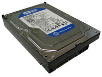 Western Digital 320gb 16mb Cache 3.5 Sata2 Hard Drive Wd3200aaks -free Shipping