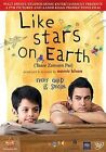 Like Stars on Earth 3 Discs With Postcards 2 DVDs CD 2010 DVD