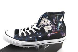8670183da3a9 Image is loading Converse-Shoes-Unisex-mens-11-womens-13-DC-