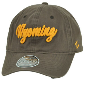 Zephyr Mens Moab Relaxed Cap Adjustable Stone//Team Color