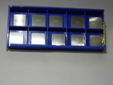 Korloy Carbide Inserts Spg424 C6 Qty 10 20434424