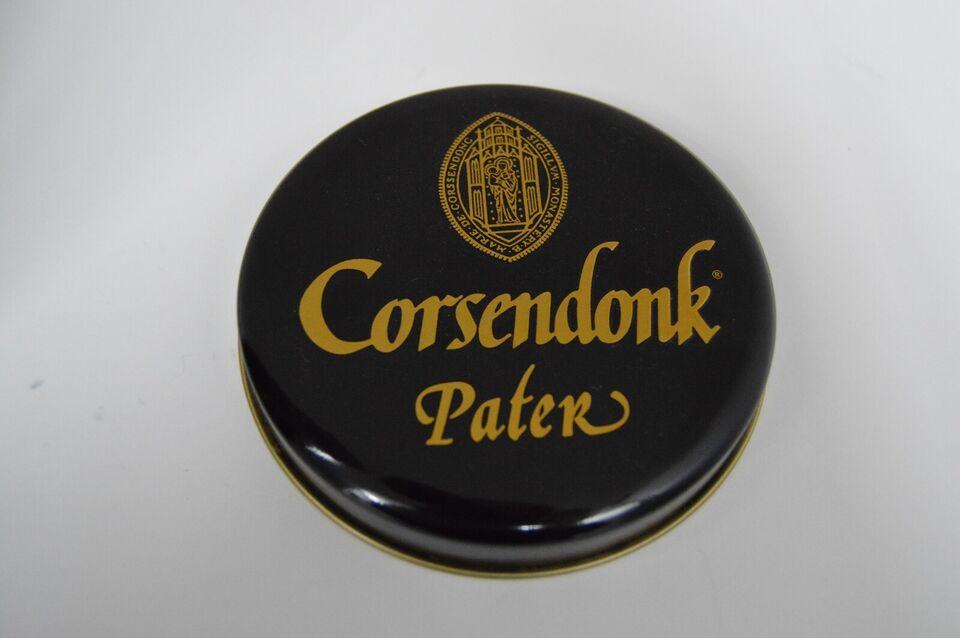 Dåser, Dåse fra Corsendonk øl
