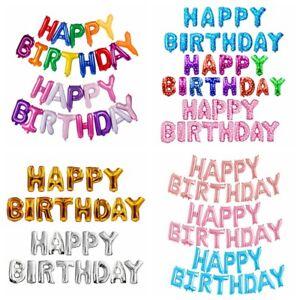 Letter-Balloons-Set-Happy-Birthday-Banner-Foil-BALLON-Kids-Party-Birthday-Decor