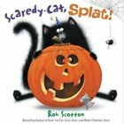 Scaredy-cat Splat 9780062368973 by Rob Scotton Hardback