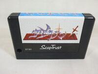 MSX CRIMSON Cartridge only MSX2 Import Japan Video Game msx