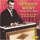 Speedy West - Travellin' from Georgia to West of Samoa (2005)