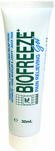 Biofreeze-Gel-de-Soulagement-Douleur-30ml-Pain-Soulage-les-Arthrite-Plaie