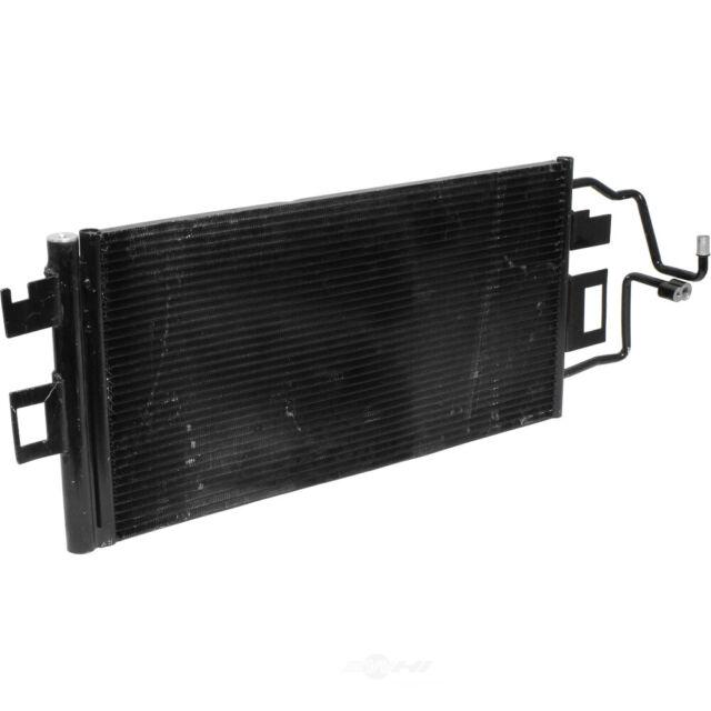 UAC CN 3474PFXC A//C Condenser