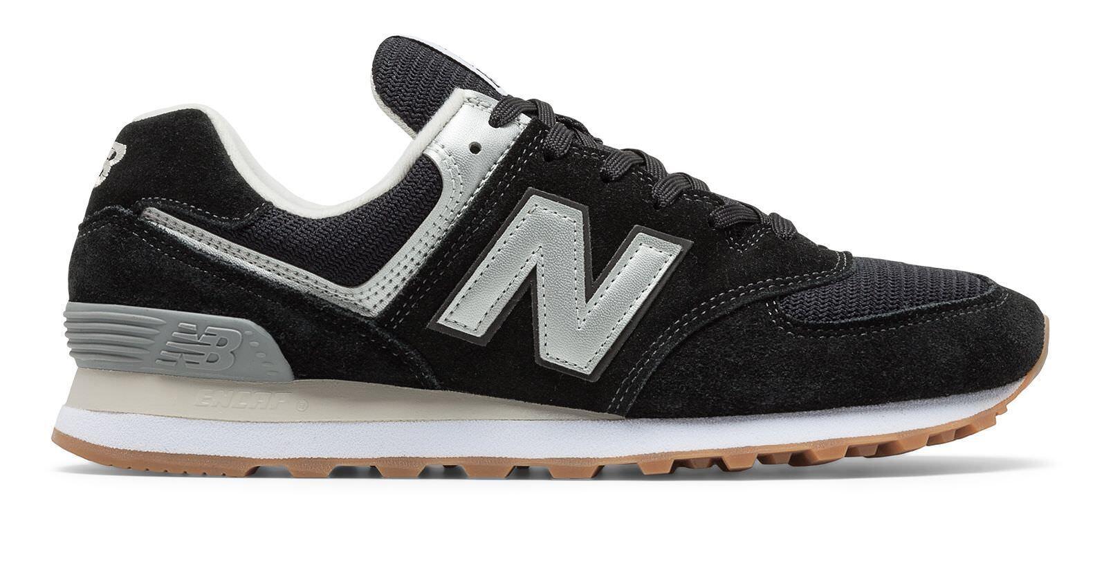 New Balance Homme 2018 Chaussures Noir
