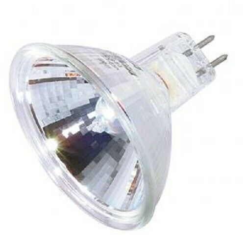 SATCO S4188 EYF//C 75MR16//SP//C 75W 12V DIMMABLE 9° HALOGEN SPOT LAMP WITH LENS