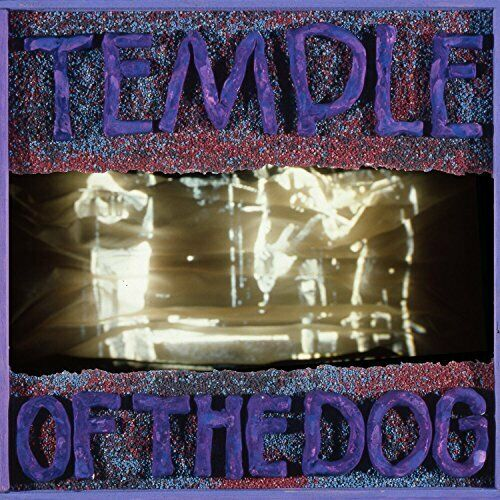 Temple Of The Dog - Temple Of The Dog [CD]