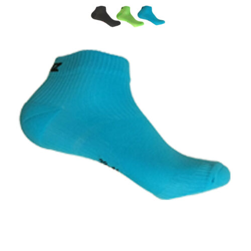 Comfortable Well Designed High Quality Sportswear Trainer Socks Colorful