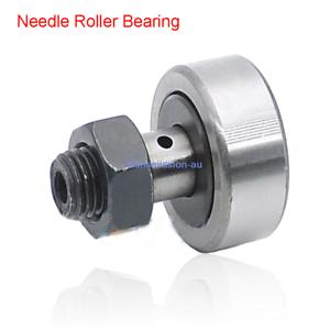 Enduro CF1.25SB 1 1//4 cam follower bearing McGill CF1 1//4SB roller CRSB20
