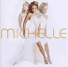 Glas-von-Michelle-CD-Zustand-gut