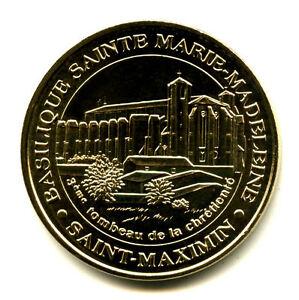 83-SAINT-MAXIMIN-Basilique-2011-Monnaie-de-Paris