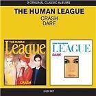 The Human League - Classic Albums - (2011)