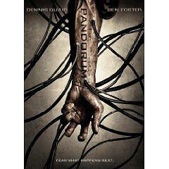 Pandorum DVD, 2009  - $0.99
