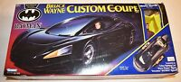 Batman Returns Vintage Bruce Wayne Custom Coupe With Figure Kenner 1991