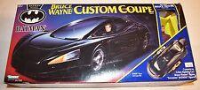 Batman Returns Vintage Bruce Wayne Custom Coupe NEW With Figure Kenner 1991