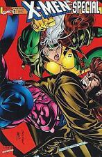 X-Men special 1-5, Dino