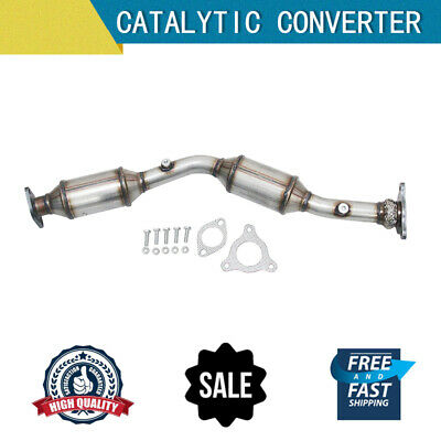 Chevy HHR 2.2L /& 2.4L Catalytic Converter /& Flex Pipe 2006 2007 OBDII DirectFIT