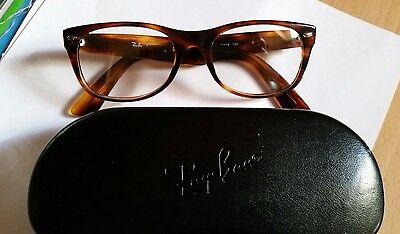 monture de lunette de vue Ray Ban