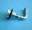"""Isure Marine  Boat Gas Tank Vent Stainless Steel Flush Mount 90° For 5//8/"""" Hose"""