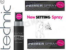 Technic Setting Spray Makeup Fixer Setting Spray 30ml