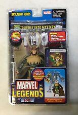 Marvel Entertainment Legends Onslaught Series 13 Long Horn Loki Action Figure