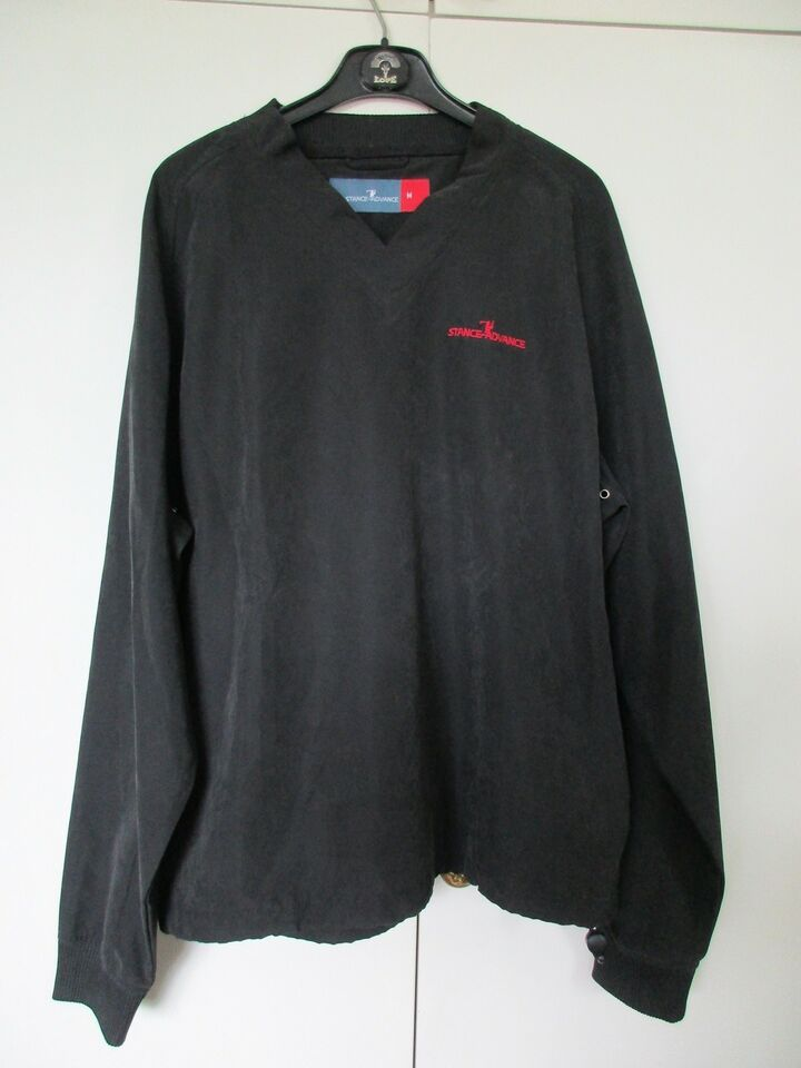 Andet, Golfbluse, Stance Advance