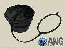 Oil filter Cap Black Mini MGB Midget Sprite Minor 1959-2000 NEW part no GFE6003