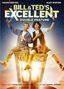 BILL-AND-TED-039-S-MOST-EXCELLENT-COLLECTION-NEW-DVD