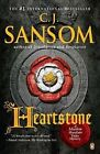 Heartstone by C J Sansom (Paperback / softback)
